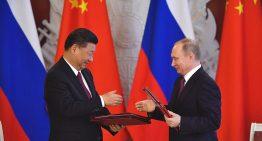Компетенции Росатома необходимы Китаю