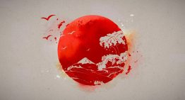 Японский взгляд на «большую атомную тройку»