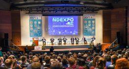 В рамках деловой программы «NDEXPO-2018» планируется обсудить прорывные технологии и скорость изменений