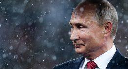 Энергетическая война: Россия сосредотачивается