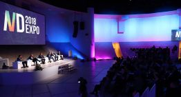 V Международный форум «NDEXPO» — «Высокие технологии для устойчивого развития» собрал более 1300 участников