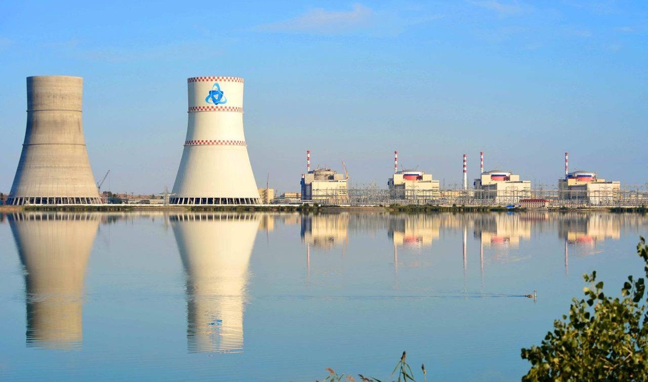 Атомная «Гармония» поможет Парижскому соглашению по климату