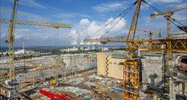 Мировому энергетическому атомному проекту нужен темп