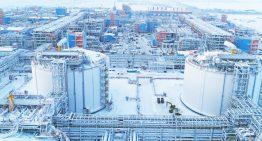 «Арктический каскад» как технология