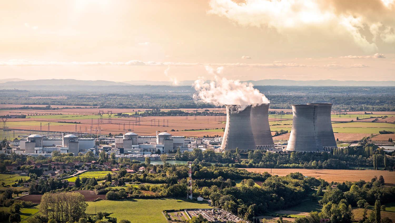 Особенности атомного регулирования в США
