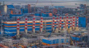 Растущая роль СПГ в развитии России