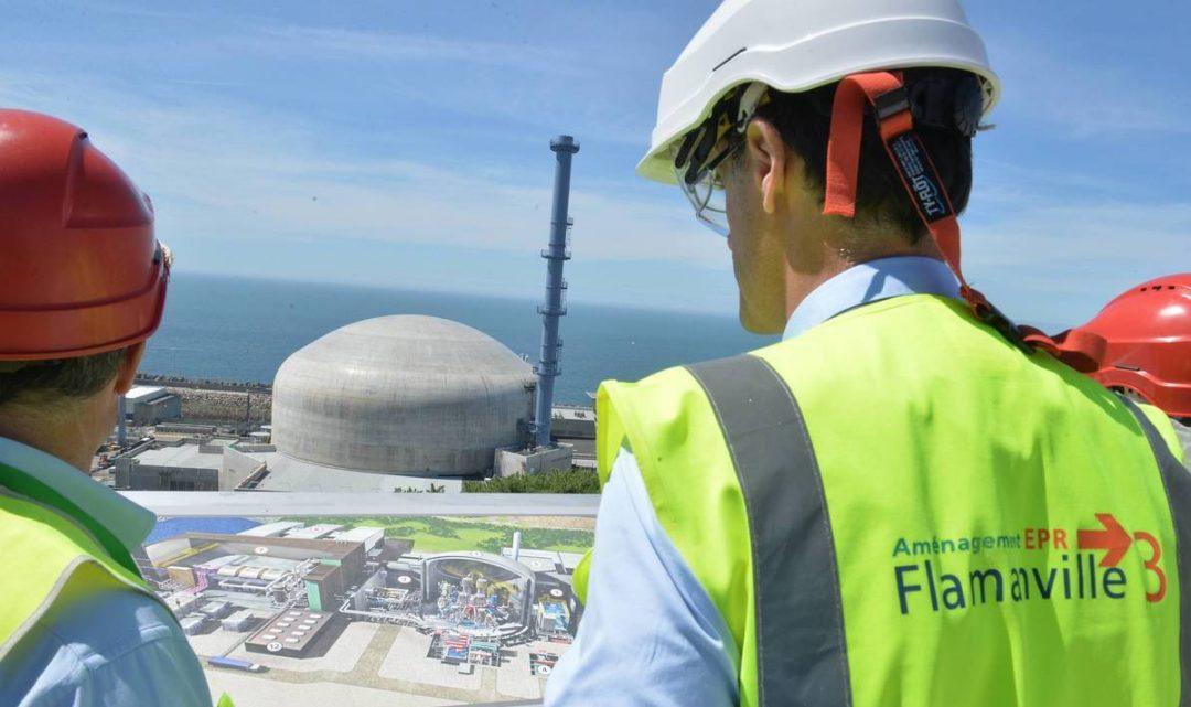 Атомная Франция: торопливость регулятора приводит к опозданиям