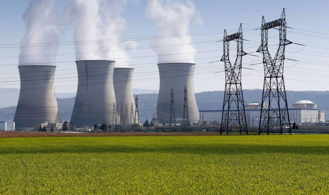 Атомная Франция: Первое знакомство