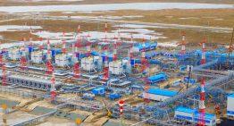 Бованенково – новый этап газовой отрасли России