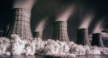 Потоки воды для электростанций