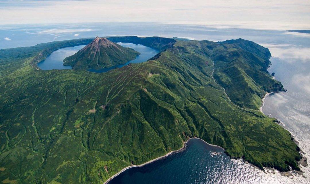 Возможная энергосистема Курильских островов