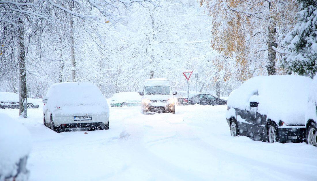 Внутридворовые снегоплавильни помогут городам и энергетикам