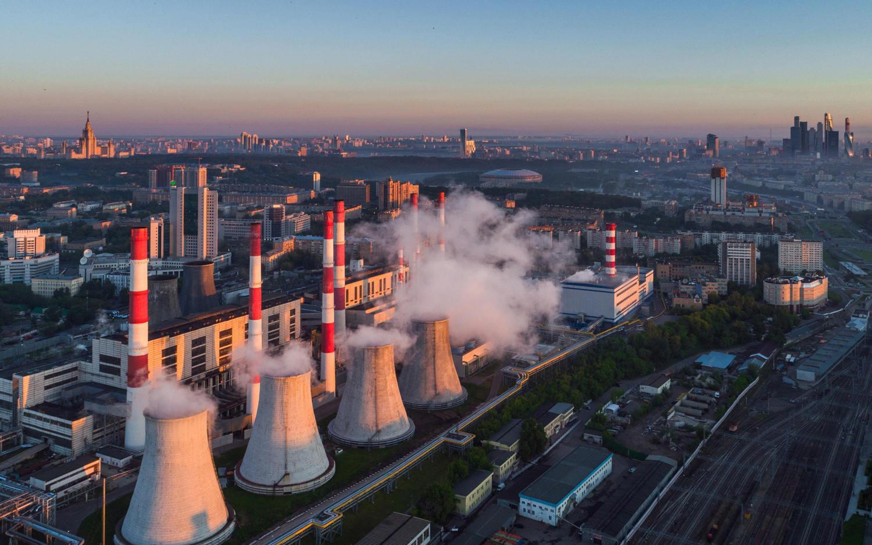 ТЭЦ – источник горячей воды для городов