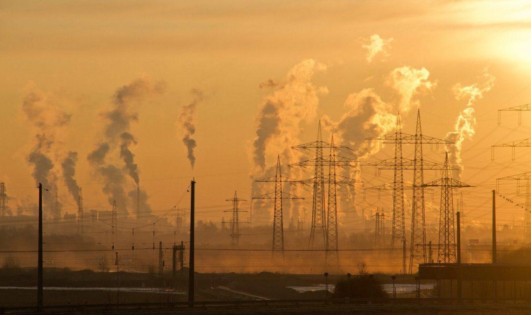 Цена электроэнергии в граммах углекислого газа