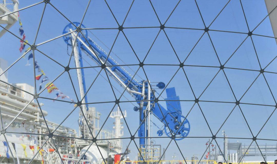 Загадки первого в России среднетоннажного СПГ-проекта