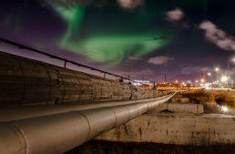 Норильск — отправная точка в добыче углеводородов Восточной Сибири