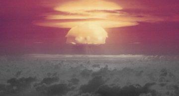 Северск — один из ключевых центров ядерной гонки