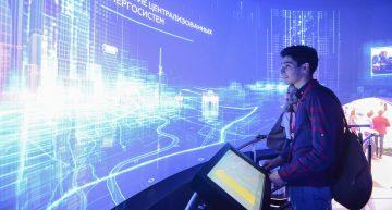 На сессии «Россетей» в рамках РЭН-2019 лидеры отраслей обсудят вопросы кибербезопасности в энергетике