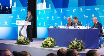 На площадке РЭН-2019 обсудят готовность субъектов электроэнергетики к прохождению ОЗП
