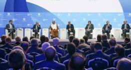 Опубликованы участники пленарного заседания Российской энергетической недели – 2019