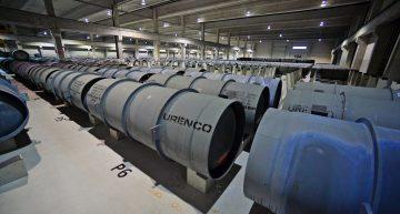 Европейский обедненный уран будет переработан в России