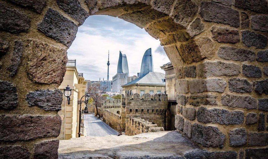 Баку — колыбель российской нефти
