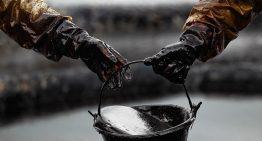 Происхождение нефти и технологии ее добычи