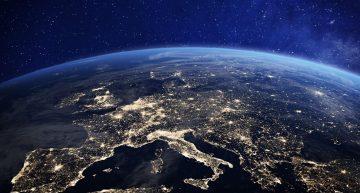 Геоэнергетика как инструмент анализа действительности