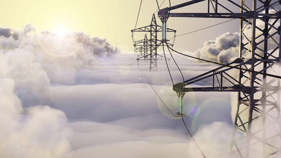 Энергетическая доктрина России нового времени