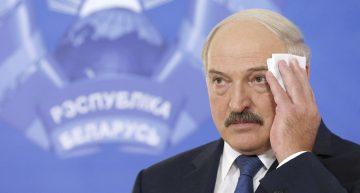 Геоэнергетика отношений Белоруссии и её соседей