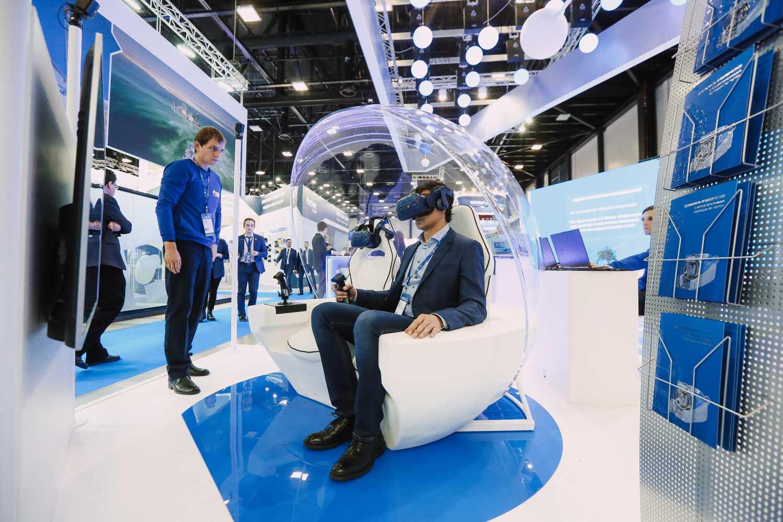 Открыта онлайн-регистрация посетителей выставочной программы X Петербургского международного газового форума