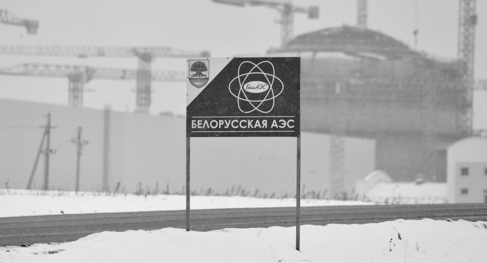 Европейские эксперты в области ядерной безопасности начали работу на БелАЭС