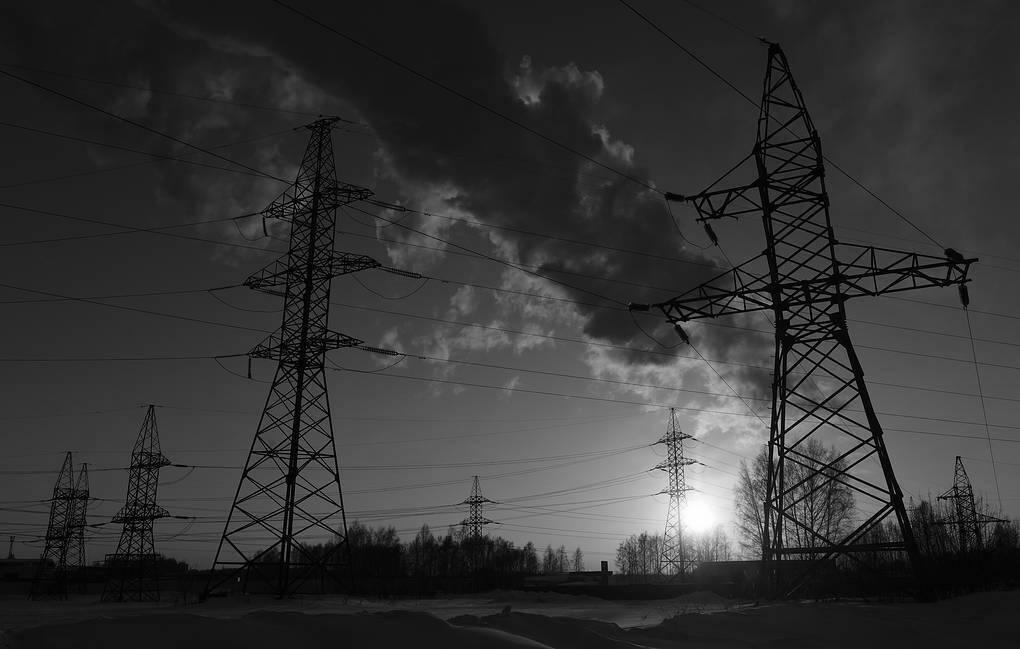 В Минэнерго заявили, что оптовая цена на электроэнергию в РФ не влияет на розничные цены
