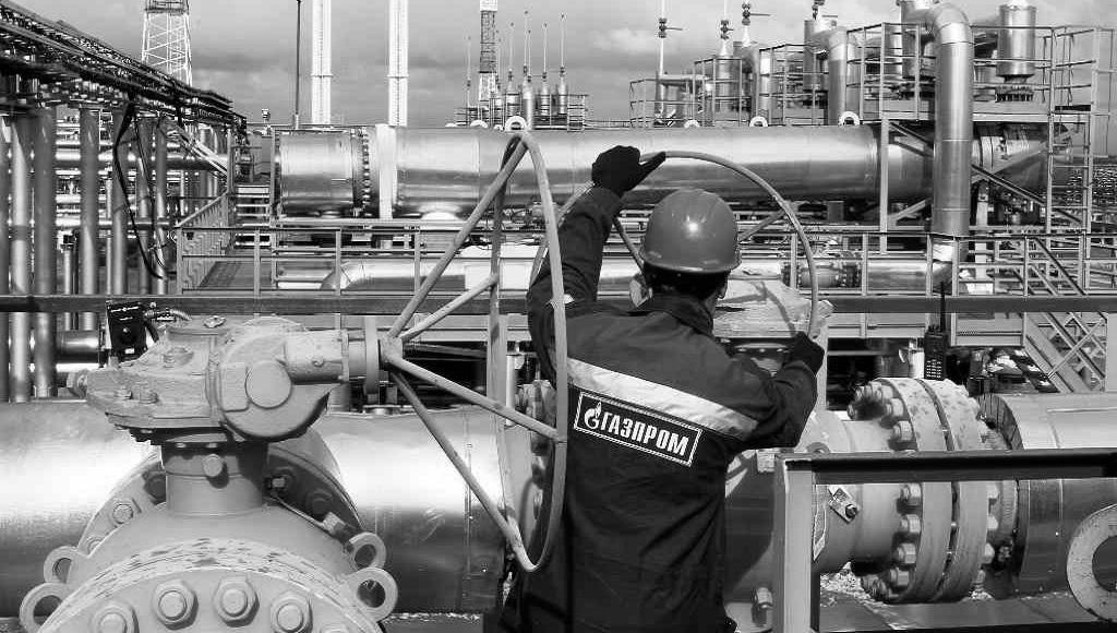 Доходы «Газпрома» от экспорта газа в 2020 году упали почти на 40%