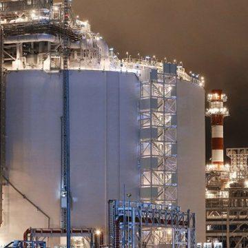 Объем производства СПГ в России к 2035 году может достигнуть 270 млн тонн