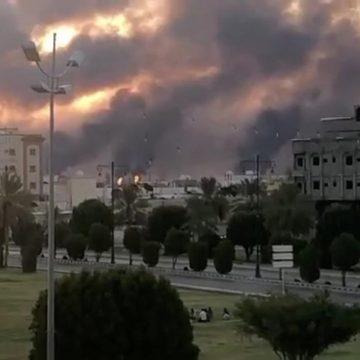 Хуситы подвергли Саудовскую Аравию массированным ударам
