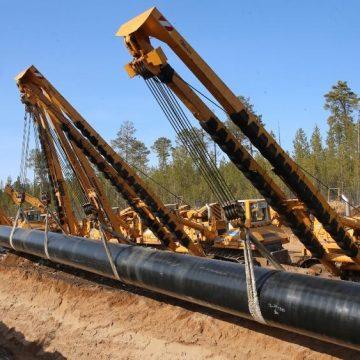 """Россия получит не менее 26% в проекте строительства газопровода """"Пакистанский поток"""""""