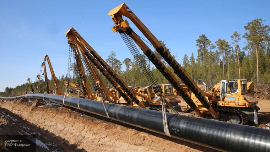 Россия получит не менее 26% в проекте строительства газопровода «Пакистанский поток»