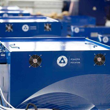 Интегратор Росатома по системам накопления энергии приобрело 49% акций корейского производителя литий-ионных батарей