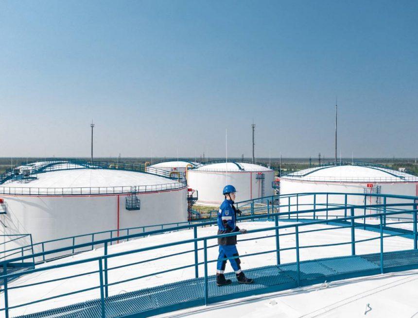 «Газпром» и Shell заключили соглашение о сотрудничестве сроком на 5 лет