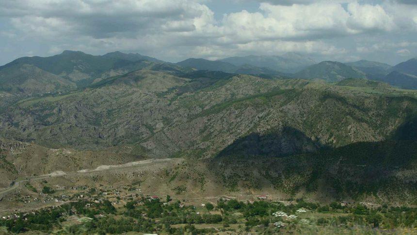 Геоэнергетика карабахского конфликта
