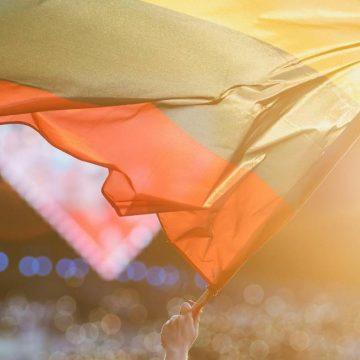 Литва поняла, что энергия в России и Латвии ей неподвластна