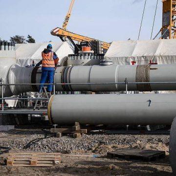 Новые санкции США не остановят строительство «Северного потока — 2»