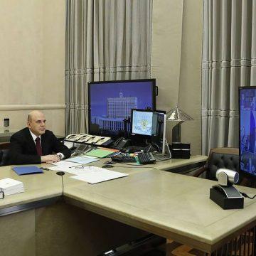 Правительство утвердило программу развития производства СПГ
