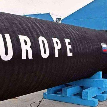 «Газпром» надеется на снижение влияния коронавируса на потребление газа в ЕС