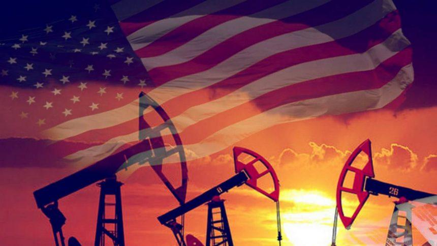 США в 2020 году обновили 10-летний рекорд по импорту нефти и нефтепродуктов из России