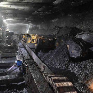 В Якутии запустили шахту «Восточная Денисовская»