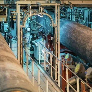 «Газпром» сэкономит $1 млрд в год при полной загрузке «Северного потока — 2»