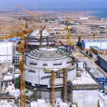 В Пакистане заработал второй энергоблок крупнейшей АЭС в стране
