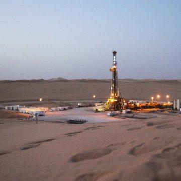 «Газпром» в 2021 г. может принять решение по освоению новых месторождений в Алжире